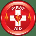 First Aid illustration
